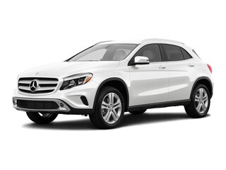 Used vehicles 2017 Mercedes-Benz GLA 250 4MATIC SUV for sale near you in Schererville, IN