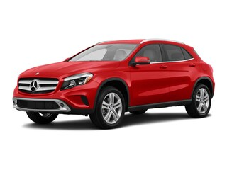 Certified Pre-Owned 2017 Mercedes-Benz GLA 250 4MATIC SUV for sale in Denver, CO