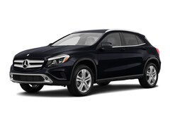 Certified Pre-Owned 2017 Mercedes-Benz GLA 250 4MATIC SUV for sale near you in State College, PA