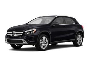 2017 Mercedes-Benz GLA 250 4MATIC SUV
