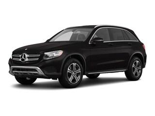 2017 Mercedes-Benz GLC 300 4MATIC SUV