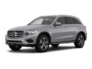 Used 2017 Mercedes-Benz GLC 300 4MATIC SUV for sale in Denver, CO