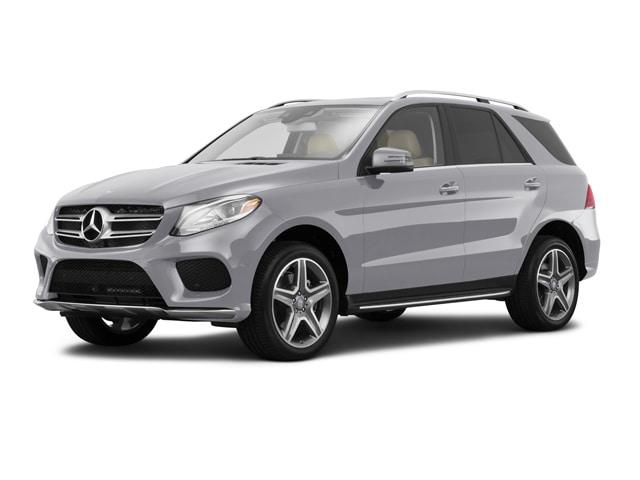 2017 mercedes benz gle 400 suv o 39 fallon for Mercedes benz o fallon mo