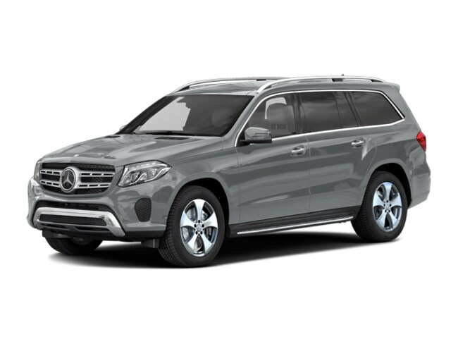 Used 2017 Mercedes-Benz GLS450 Sport 4WD SUV for sale in Jacksonville, FL at World Imports USA