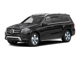 2017 Mercedes-Benz GLS 450 4MATIC SUV