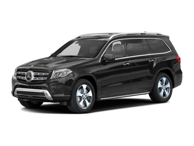 New 2017 Mercedes-Benz GLS 450 4MATIC SUV for sale in Arlington VA