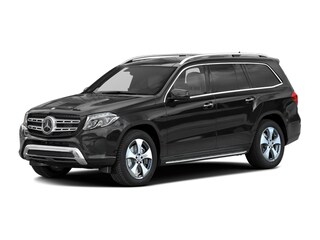 New 2017 Mercedes-Benz GLS 450 4MATIC SUV for sale in Ewing, NJ