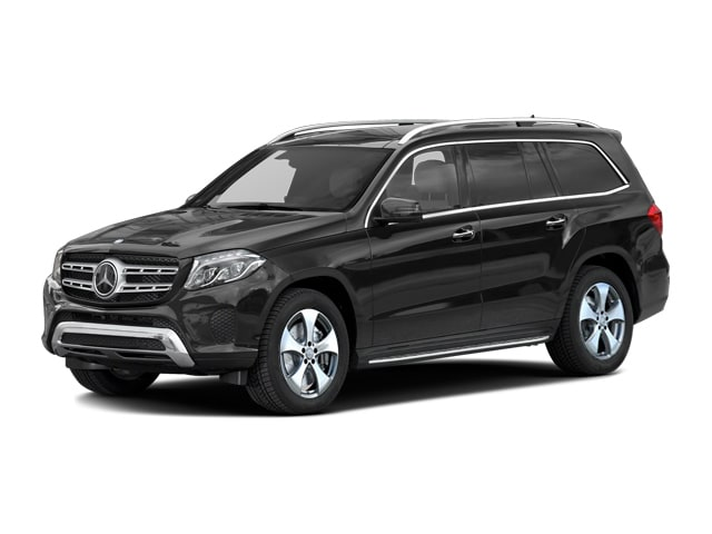 2017 mercedes benz gls class gls 450 for sale in for Used mercedes benz gls450