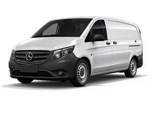 2017 Mercedes-Benz Metris Cargo Van