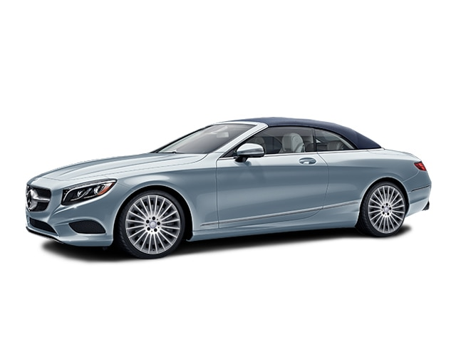 2017 mercedes benz s class cabriolet pittsburgh for Pittsburgh mercedes benz