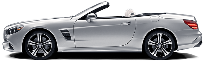 2017 Mercedes-Benz SL450 Roadster