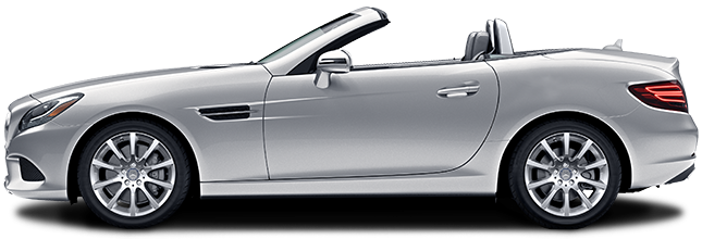 2017 Mercedes-Benz SLC 300 Roadster