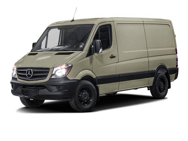 2017 mercedes benz sprinter 2500 van baton rouge. Black Bedroom Furniture Sets. Home Design Ideas