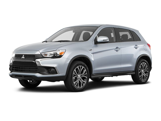 Used 2017 Mitsubishi Outlander Sport Waco TX | Stock: M2285