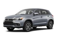 2017 Mitsubishi Outlander Sport 2.0 SUV