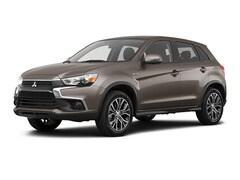 2017 Mitsubishi Outlander Sport 2.0 ES SUV