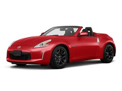 Used 2017 Nissan 370Z Convertible JN1AZ4FH9HM940190 for Sale in Moline, IL