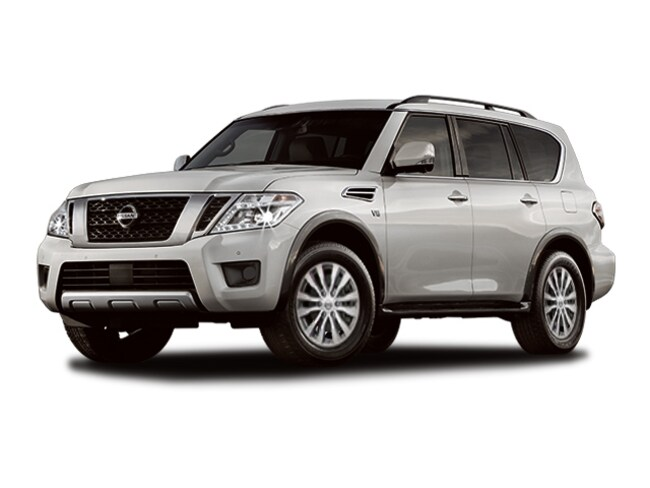 Used Cars | Used 2017 Nissan Armada For Sale | JN8AY2ND6H9008460 ...