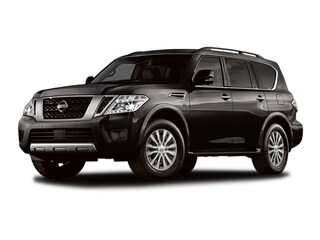 Used 2017 Nissan Armada SUV Fresno CA
