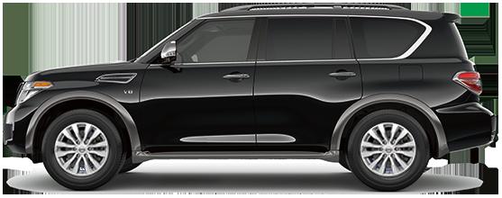 2017 Nissan Armada SUV SV