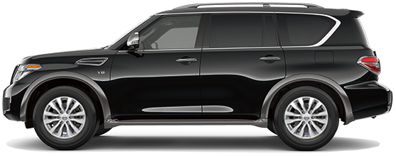2017 Nissan Armada SUV SV (A7)