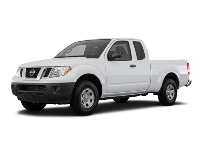New 2017 Nissan Frontier S Truck King Cab For Sale/Lease Leesburg, FL