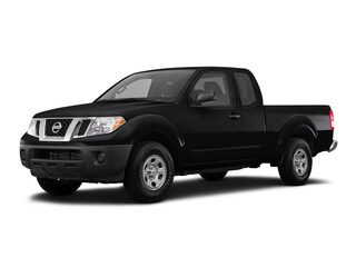 Used Vehicles for sale 2017 Nissan Frontier S Truck King Cab 1N6BD0CT3HN715627 in Danville, KY