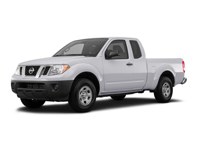 Certified 2017 Nissan Frontier S Truck King Cab for sale near Playa Vista