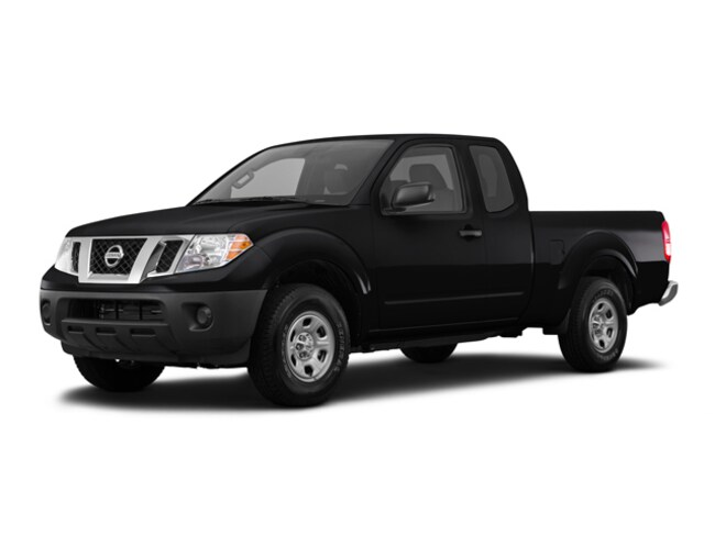 new 2017 nissan frontier for sale in morristown near knoxville greeneville newport tn. Black Bedroom Furniture Sets. Home Design Ideas