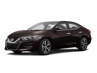 2017 Nissan Maxima 3.5 Sedan