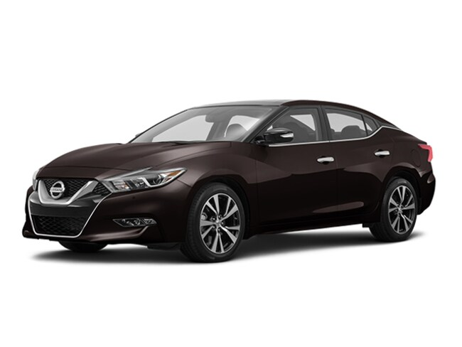 Pre-Owned 2017 Nissan Maxima 3.5 SV Sedan for sale in East Silver City, NM