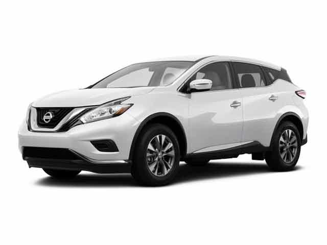 Nissan Murano 2017 Red >> 2017 Nissan Murano SUV | Houston