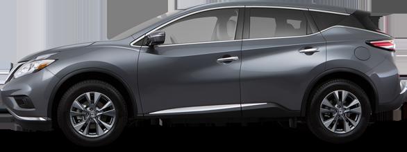 2017 Nissan Murano SUV S