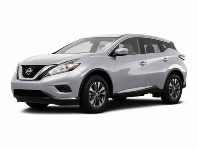 Used 2017 Nissan Murano SUV Fresno, CA