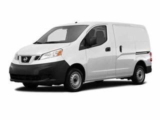 New 2017 Nissan NV200 Van 3N6CM0KN1HK710780 in Omaha