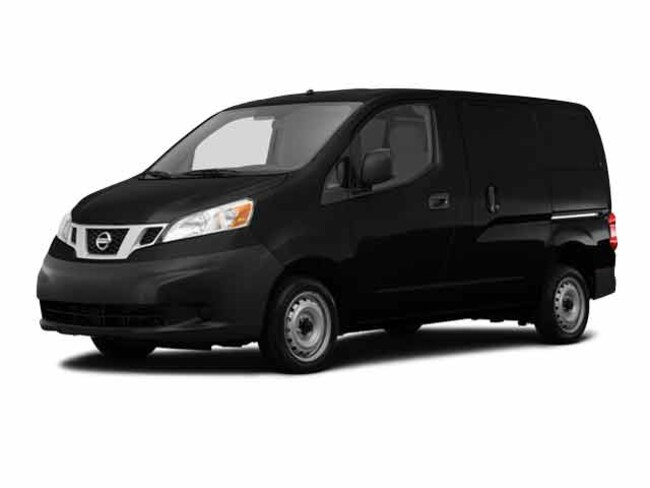 New 2017 Nissan NV200 San Antonio TX | 3N6CM0KN5HK719966 | Serving ...