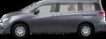 2017 Nissan Quest Van S