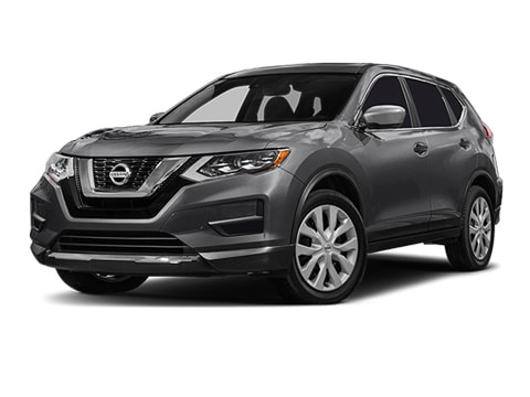 New Nissan Rogue Conklin Nissan Hutchinson Wichita Hutchinson Kansas