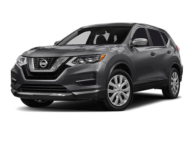Nissan Rogue In Winston Salem High Point Amp Greensboro