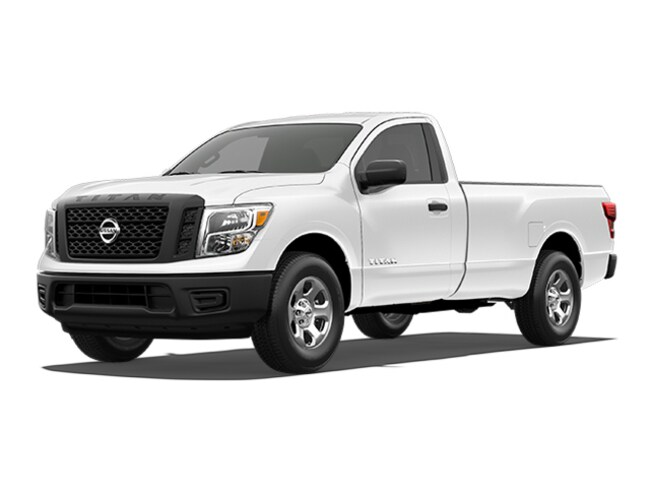 Used 2017 Nissan Titan For Sale Irving Tx