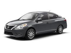 Bargain used vehicles 2017 Nissan Versa 1.6 S Sedan for sale near you in Savannah, GA
