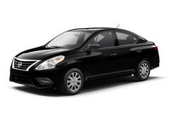Used vehicle 2017 Nissan Versa S Sedan for sale in Corona, CA