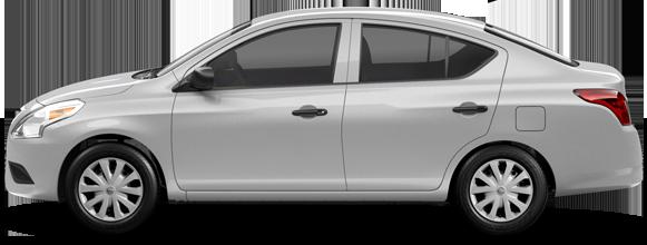 2017 Nissan Versa Sedan 1.6 S