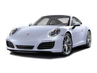 Used 2017 Porsche 911 Carrera Coupe for sale in Norwalk, CA at McKenna Porsche