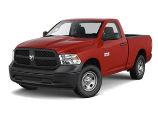 Ram 1500 Regular Cab Pickup Truck Dealer Near Crossville TN