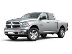 Used 2017 Ram 1500 Big Horn Truck Crew Cab for sale in Provo, UT