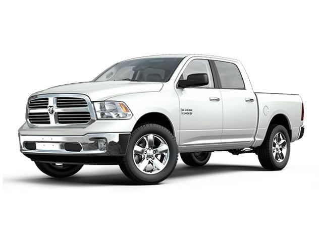 2017 Ram 1500 Lone Star Truck