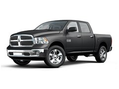New Vehicles 2017 Ram 1500 Big Horn Truck Crew Cab in Winona, MN