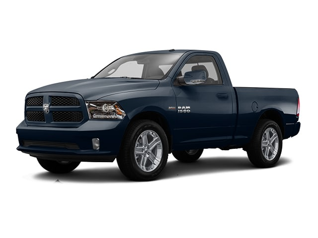 New 2017 Ram 1500 Sport Truck Regular Cab Avondale