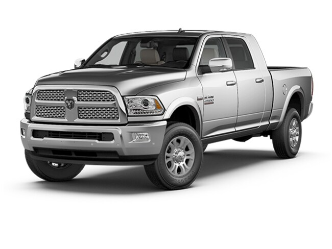 Used 2017 Ram 2500 Laramie For Sale | Marianna FL